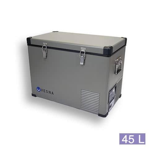 Steel 45L