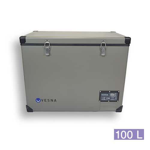 Steel 100L
